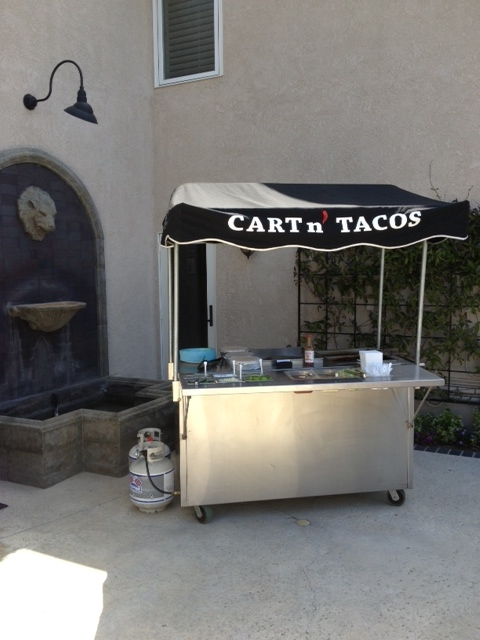 Cart N Tacos Southern California S 1 Mexican Mobile