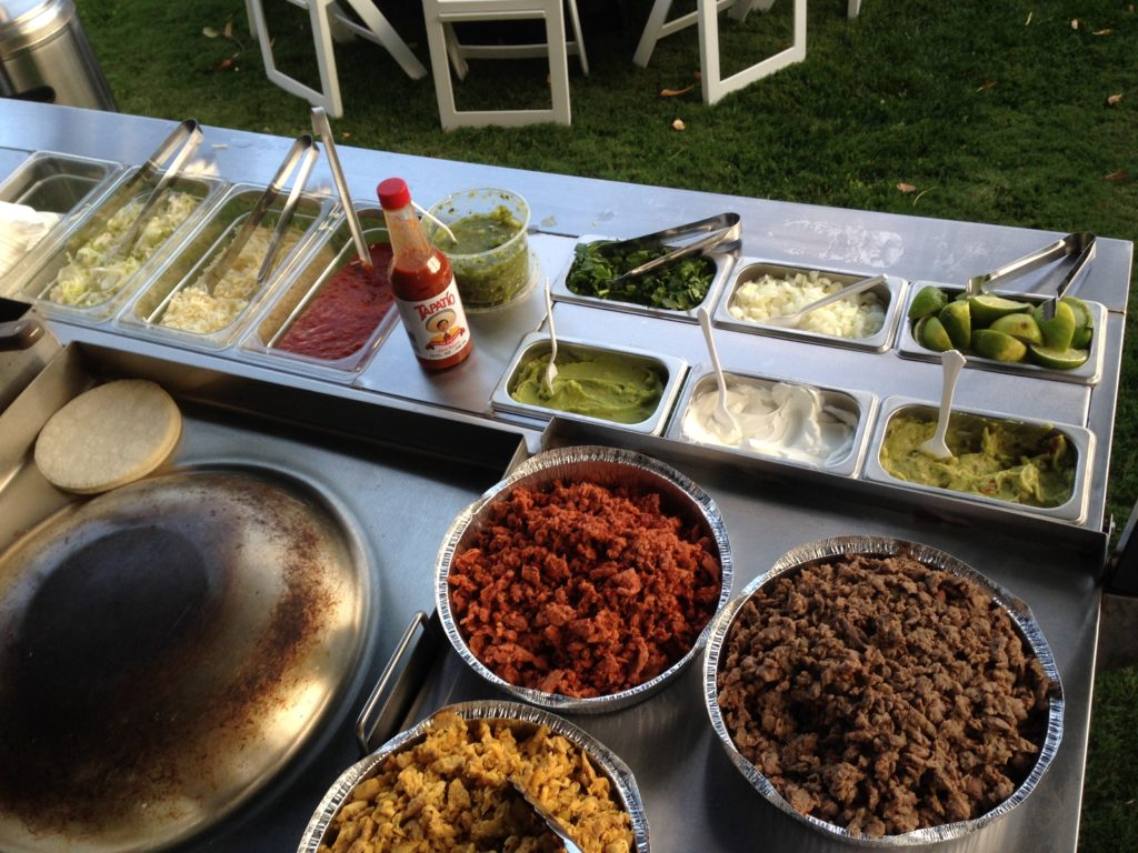Cart'n Tacos Party Catering