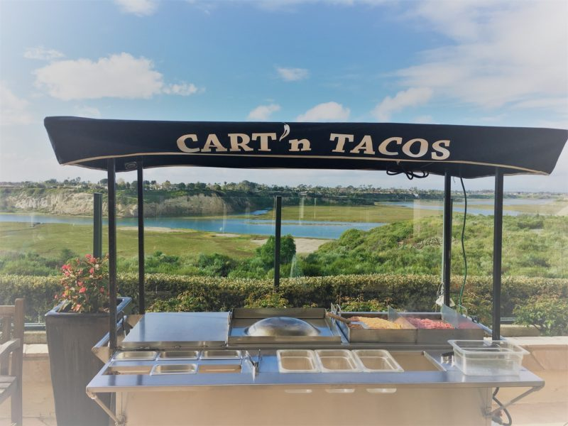 Newport Back Bay Taco Party